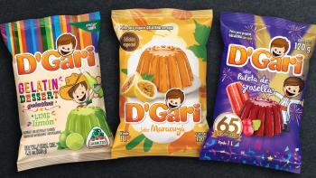 Special Editions D'Gari